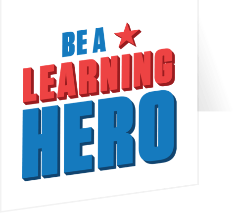 Be a Learning Hero