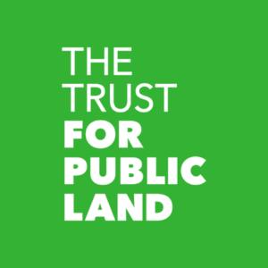 Trust for Public Land Logo